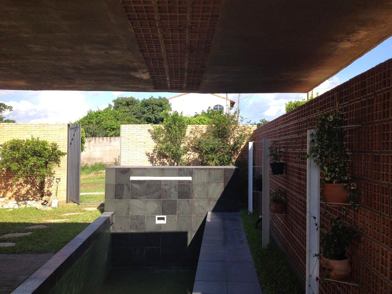IX BIAU_OBRAS PRESELECCIONADAS_PARAGUAY | AIB Architecture