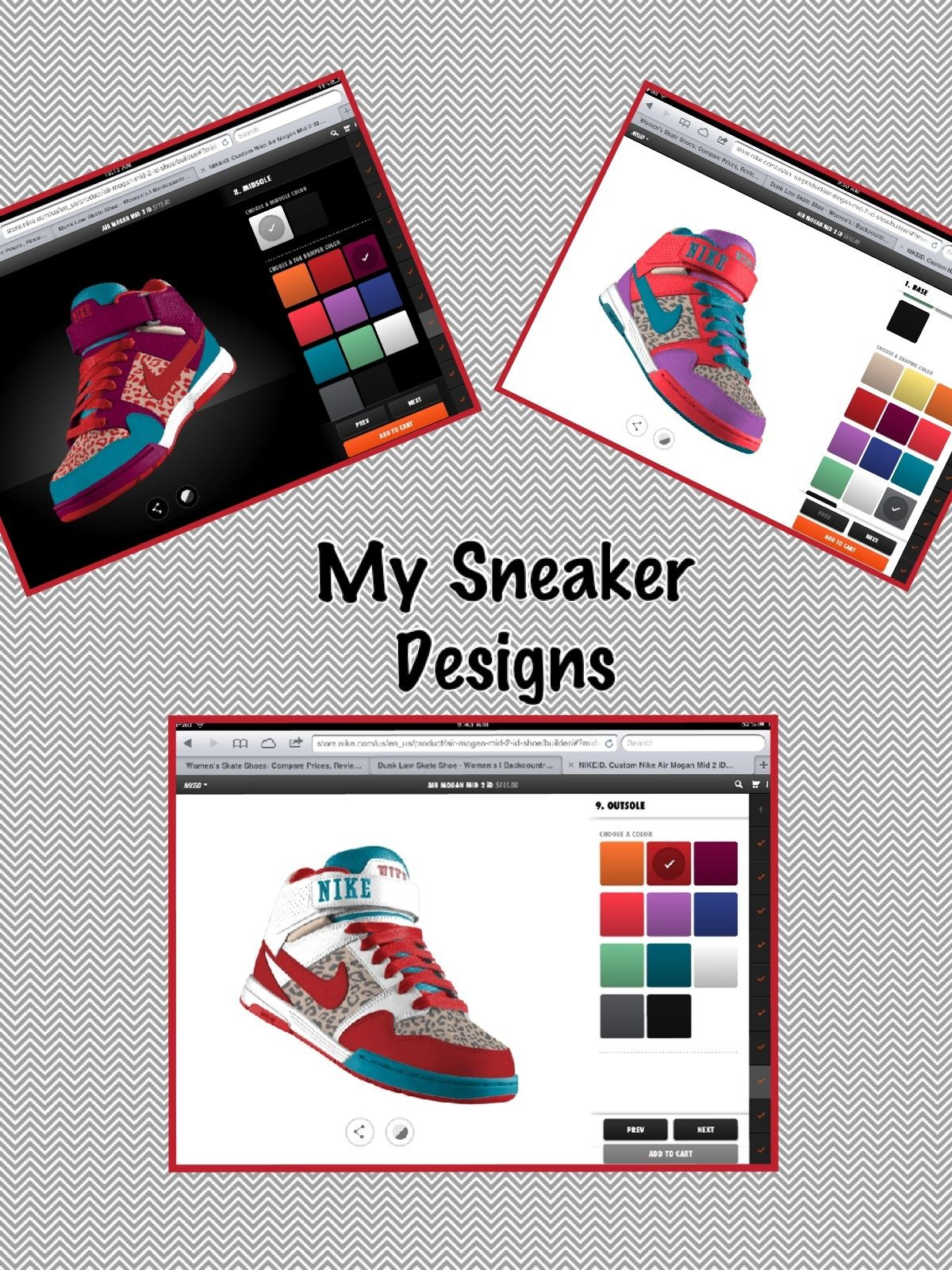 sketchbook shoe design (With images) Sketch book