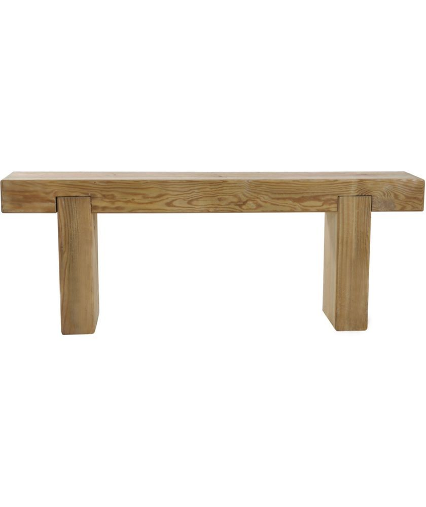 Buy Forest Wooden 2 Seater Garden Bench Garden Benches And Arbours Argos Planed Timber Garden Bench Bench