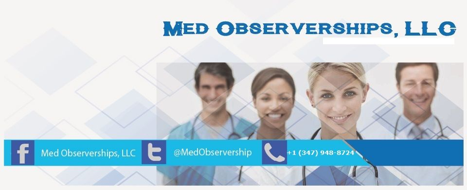 Medical - Clinical Observership, Externship, & Clerkship USA ...