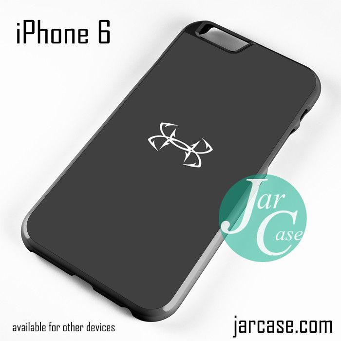 Under Armour Fish Hooks Phone case for iPhone 6 and other iPhone devices