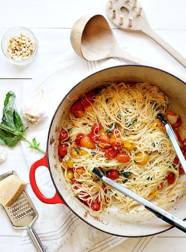 pasta time   Ideas para cocinar   Pinterest   Comida, Comida ...
