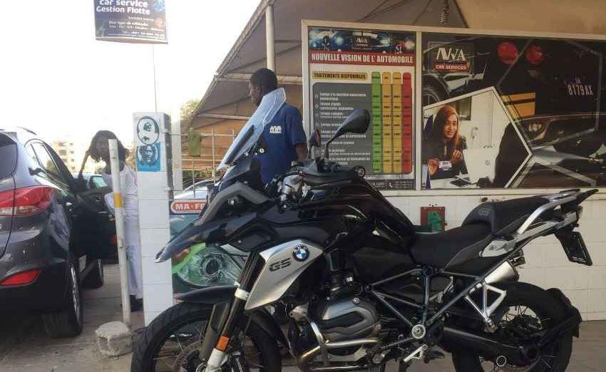Moto Bmw Gs 1200 Bonjour Je Vends Une Belle Moto Bmw Gs 1200