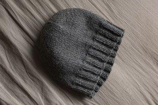 Ravelry Regular Guy Beanie Pattern By Chuck Wright Knitting Patterns Free Hats Hat Knitting Patterns Knitting