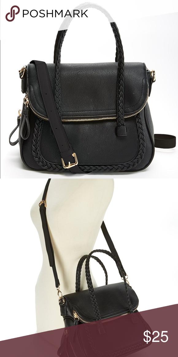 ab0c091532a6 (LIONEL ) Yorke black crossbody purse NWOT Lionel black Yorke crossbody  purse NWOT Lionel Bags