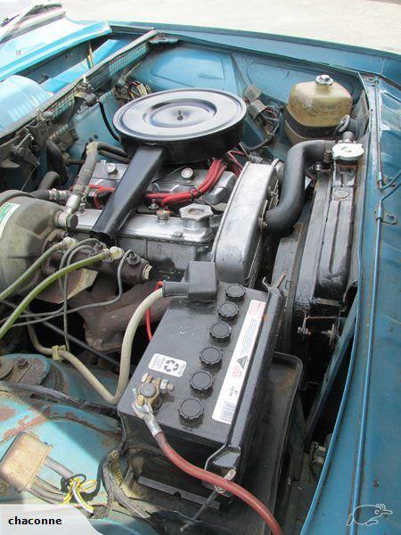 Fiat 125 1969 Dengan Gambar