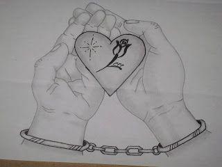 Dibujos A Lapiz De Amor Drawings Art Couple Drawings