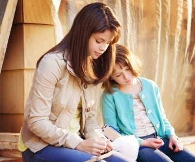 Selena Gomez Photo: Ramona and Beezus Stills