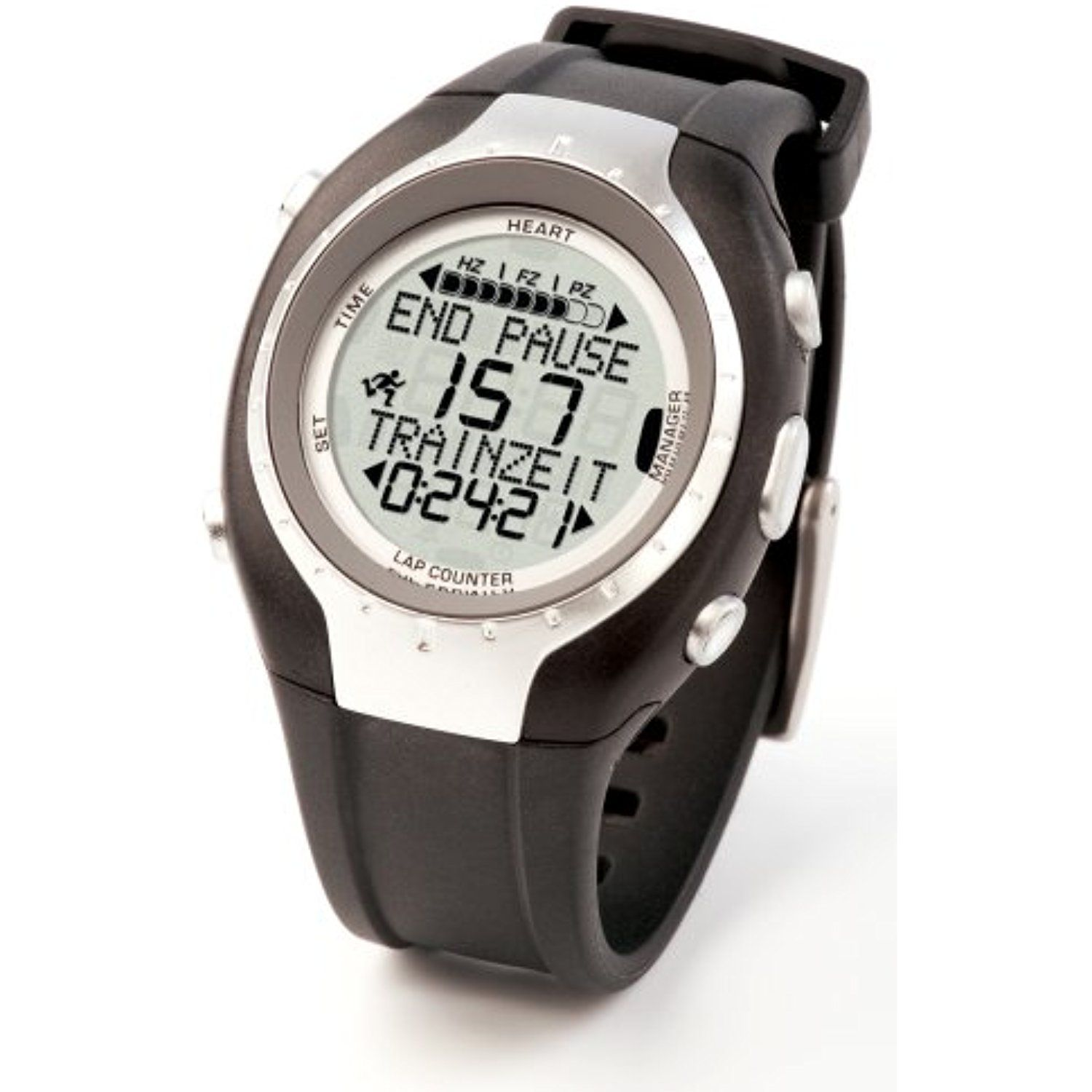 SIGMA PC15 Heart Rate Monitor Watch Read More Reviews Of The Product By Visiting Link On Image This Is An Affiliate