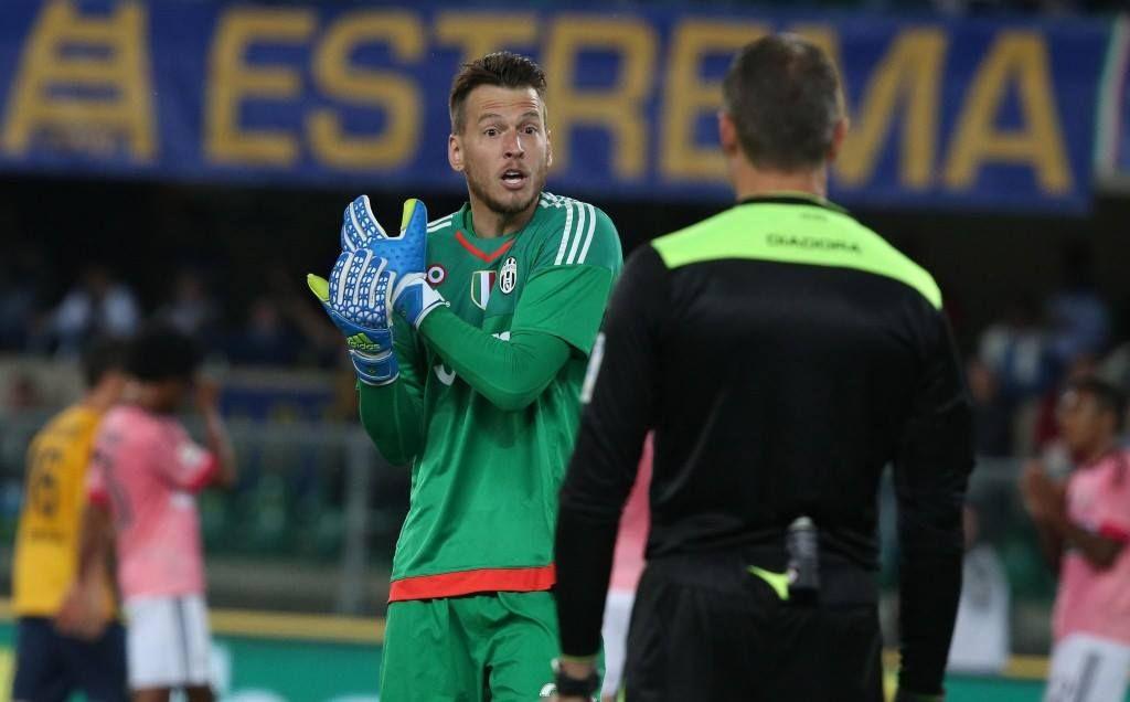 Hellas Verona 2-1 Juventus http://gianluigibuffon.forumo.de/post74239.html#p74239