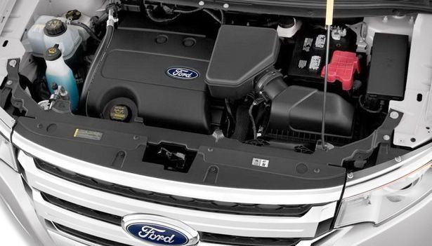 2016 Ford Edge Redesign 2016 Ford Edge Ford Edge Ford Models
