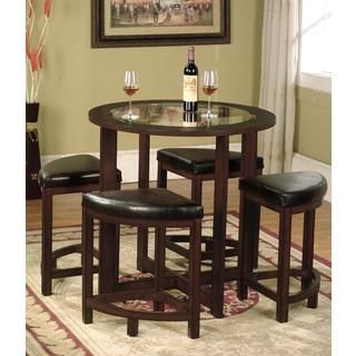 Make The Right Choice In Round Dining Table And Chairs In 2020 Glass Top Dining Table Dining Room Sets Round Dining Set
