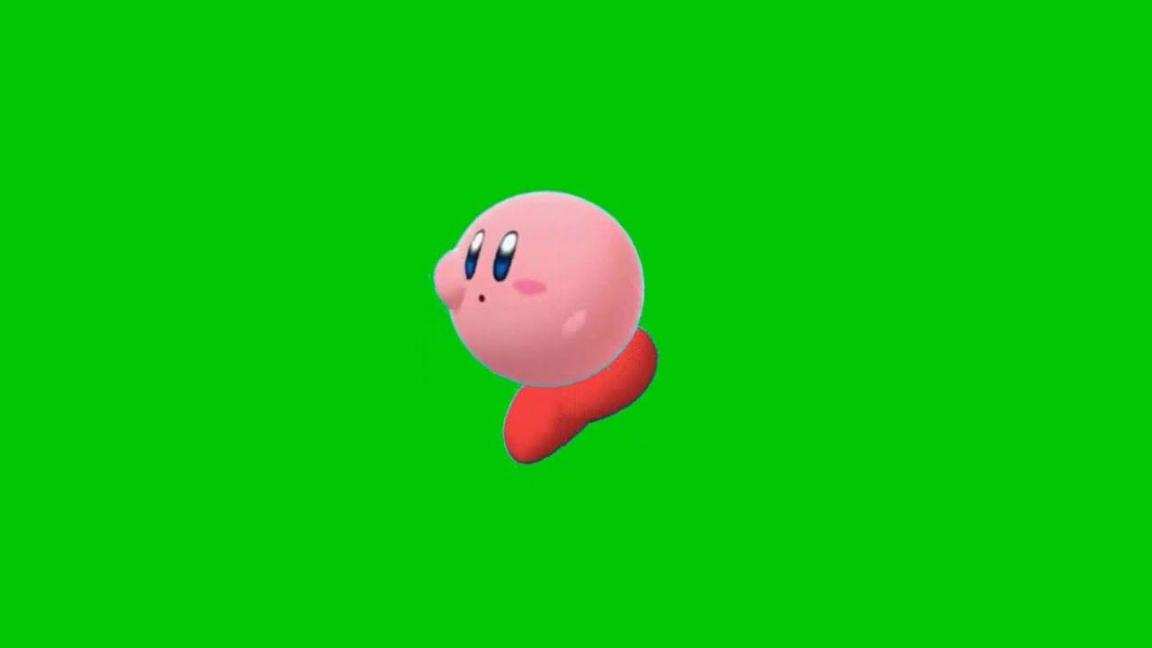 Kirby Default Dance Gif Transparent Super Smash Bros Videos