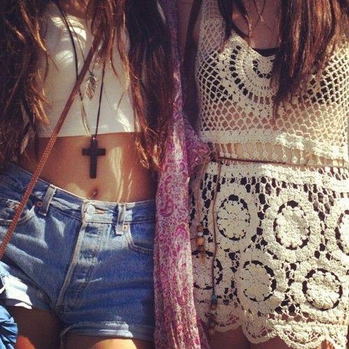 dem' clothes.