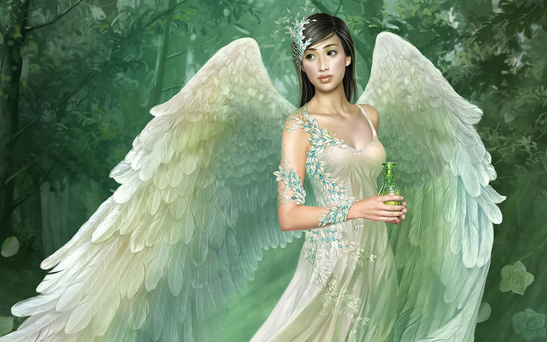 Pretty Fairy Wallpapers Group 1280 1024 Beautiful Fairies Wallpapers Adorable Wallpapers Angel Wallpaper Fairy Wallpaper Angel Pictures