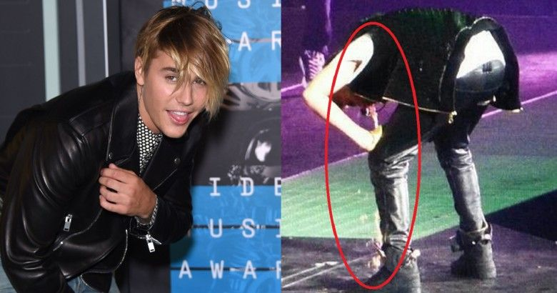 15 Celebs who completely humiliated themselves in public (With Pictures)