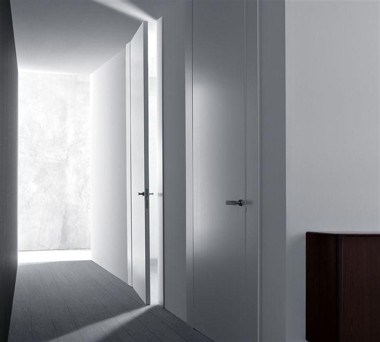 Puertas de dise o puertas modernas sofisticadas y for Puertas correderas diseno moderno