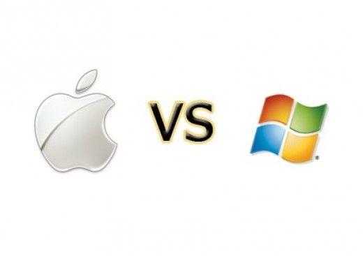Mac vs PC - Which is better? Technology Pinterest Macs