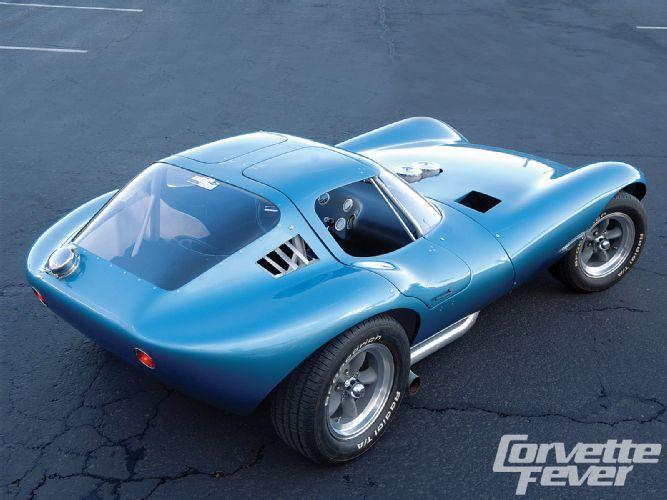 chevrolet bill thomas cheetah race car 1965 cars pinterest