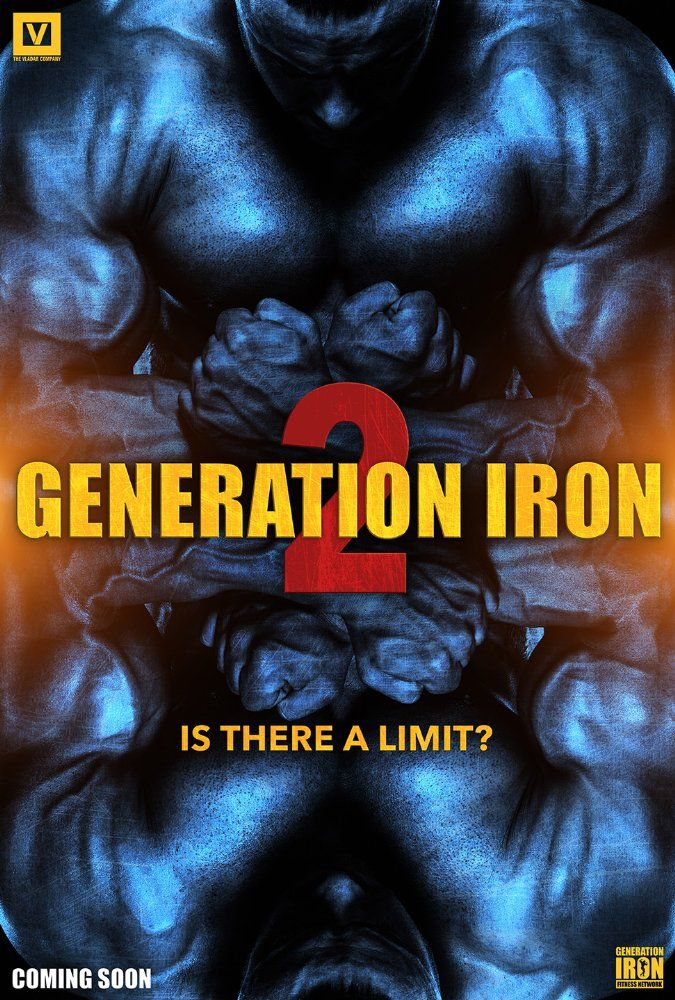 Generation Iron  Online watch -Watch Free Latest Movies