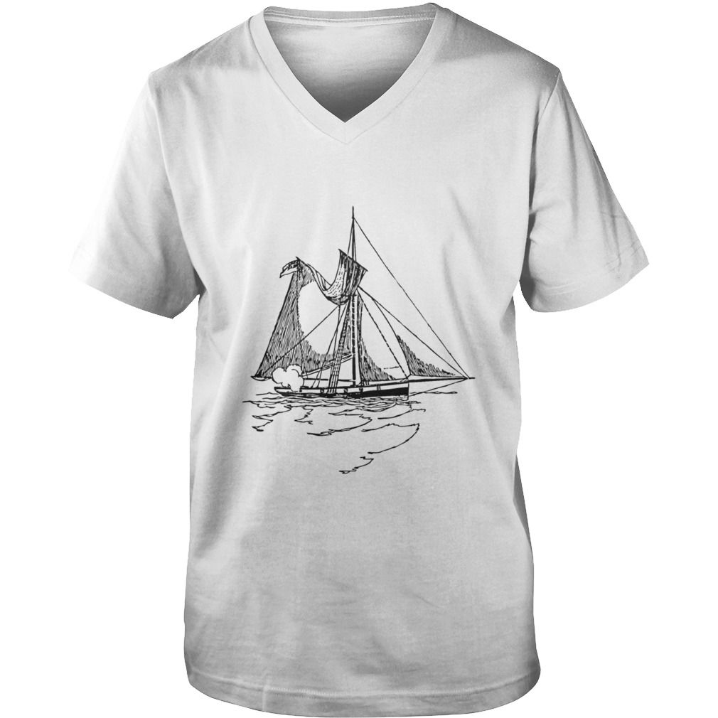 Ship With Torn Sail Gift Ideas Popular Everything Videos Shop