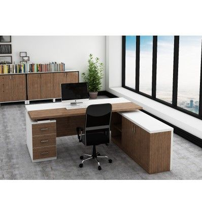 Idesk6 Executive Table Office Table Design Office Furniture Modern Modern Office Design