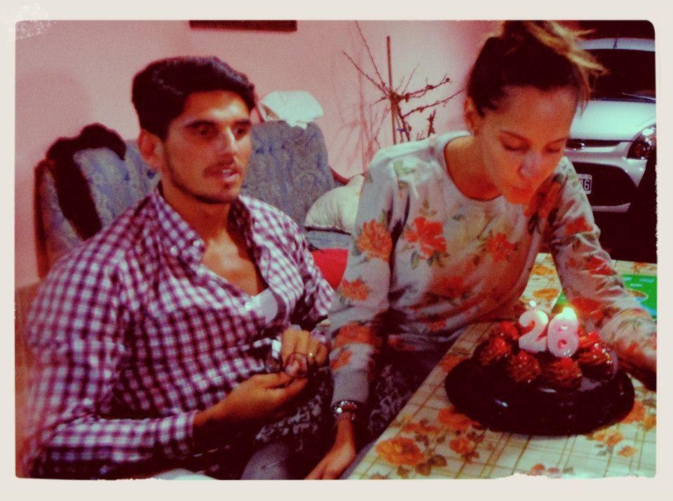 Casa - 25 de Mayo - la pampa - Argentina Mi cumpl. 26 años