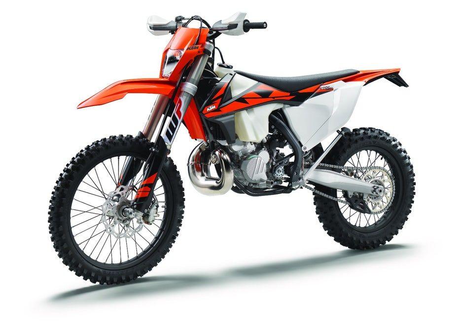 Ktm Releases Full Details Of New Two Stroke Engine Ktm 250 Ktm Ktm Motorcycles