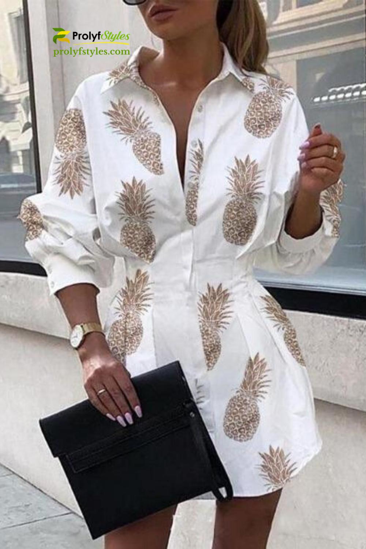 Shop Elegant Women Shirt Dress Online From Prolyfstyles Com Dress Shirts For Women Beach Mini Dress Womens Dresses [ 1500 x 1000 Pixel ]