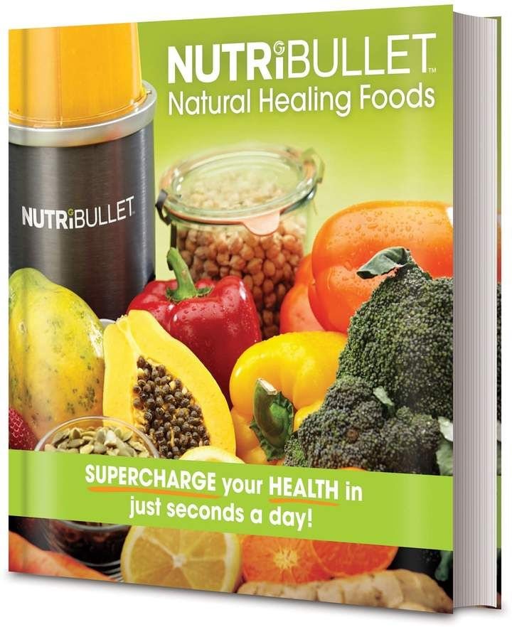 Nutribullet nutribullet natural healing foods recipe book nutribullet nutribullet natural healing foods recipe book organic forumfinder Images