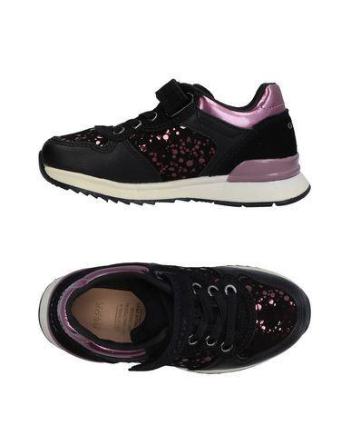 eficiencia Cambio talento  GEOX Sneakers - Footwear   Sneakers, Shoes sneakers, Footwear