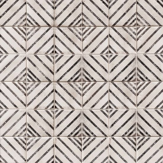 Vivace 4 00 X Decorative Tile In