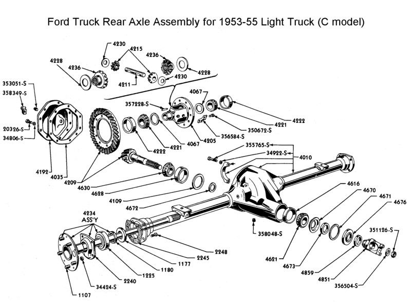 Pin by Mitch Estep on My 53 F100 Trucks, Cars, Bobby pins