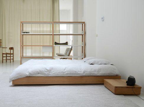 Marina Bautier Oak Beds   Dormitori   Pinterest