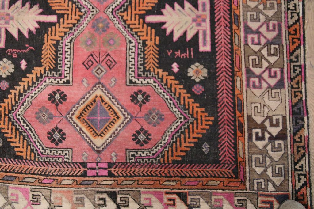 Shoppe by Amber Interiors - Keep an eye out for vintage turkish rugs!!