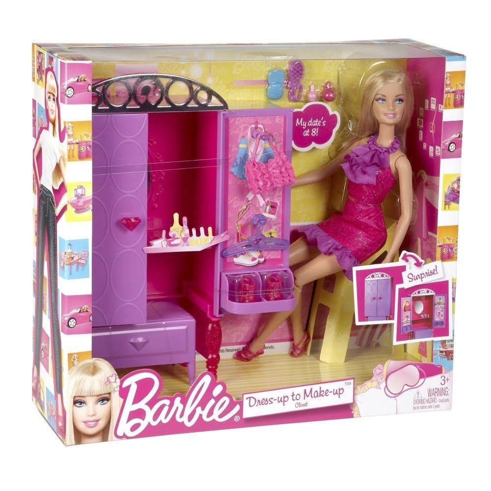 Barbie games fashion show dress-up dolls
