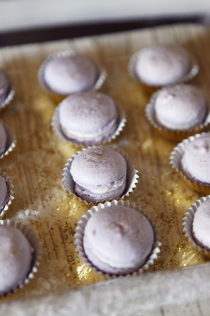 Winter desserts for your party!