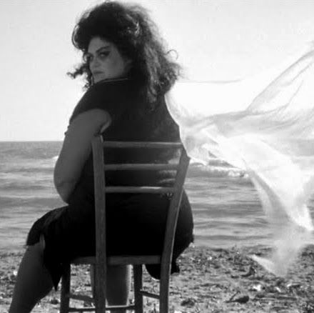 La Saraghina -  8 1/2 _  Fellini