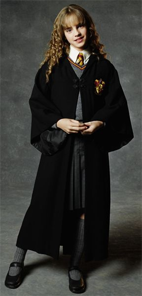 Harry potter school uniform google search harry potter - Harry potter hermione granger real name ...