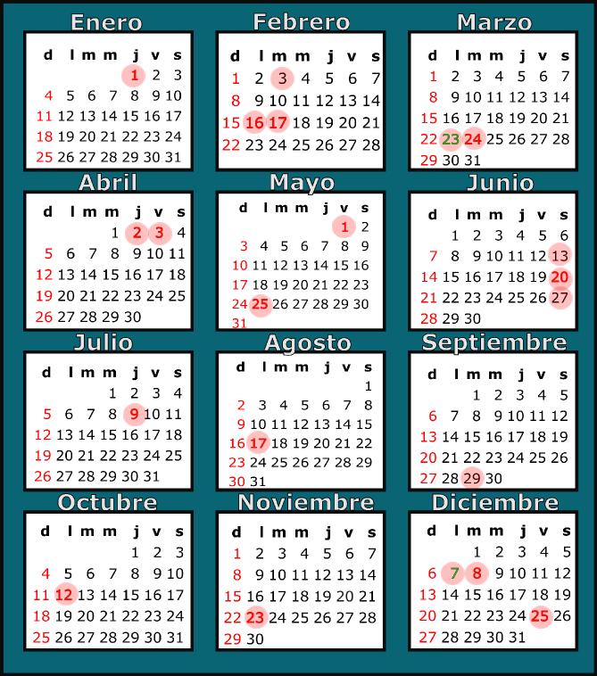 Calendario lunar julio 2016 argentina july 2016 calendar for Ciclo lunar julio 2016