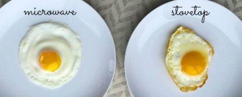 Honestly Hard Boiled Eggs Taste Better When You Make Them In The