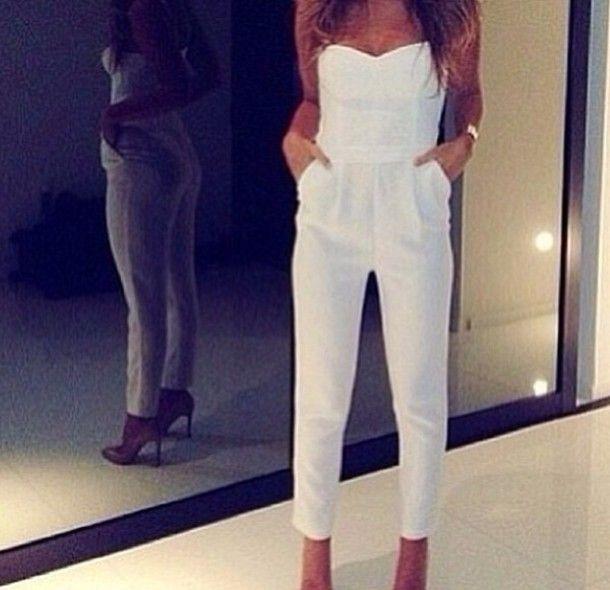 Classy Elegant Jumpsuits