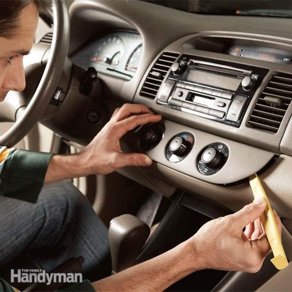 Tips For Car Stereo Repair Automotive Stuff Diy Vehicles Rhpinterest: Car Radio Repair Shops At Gmaili.net