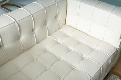 How To Clean And Restore Leather Furniture White Leather Couch White Leather Furniture Clean White Leather