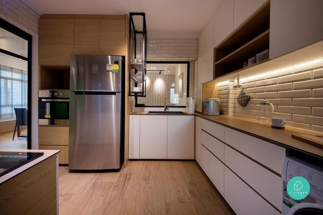 resale home renovation ideas for hdb flats and condominium