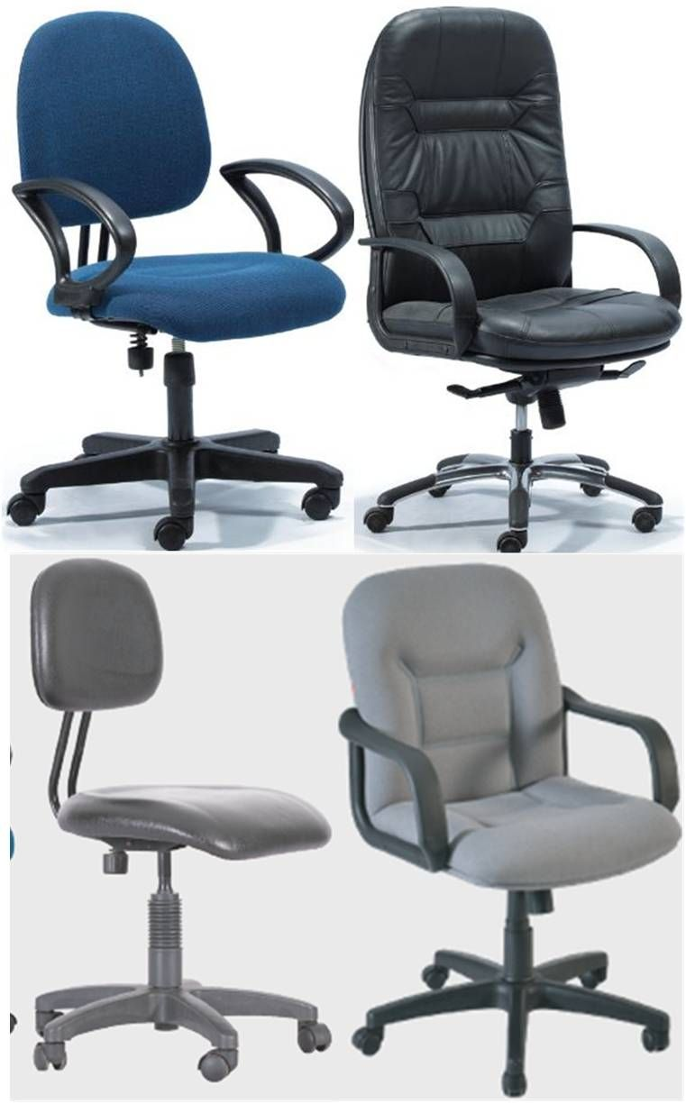 swivel chair regal broyhill dining room chairs mid executive series manufacturer and vendor hatil otobi size seat 300x320 back 280x230 height floor to 430mm
