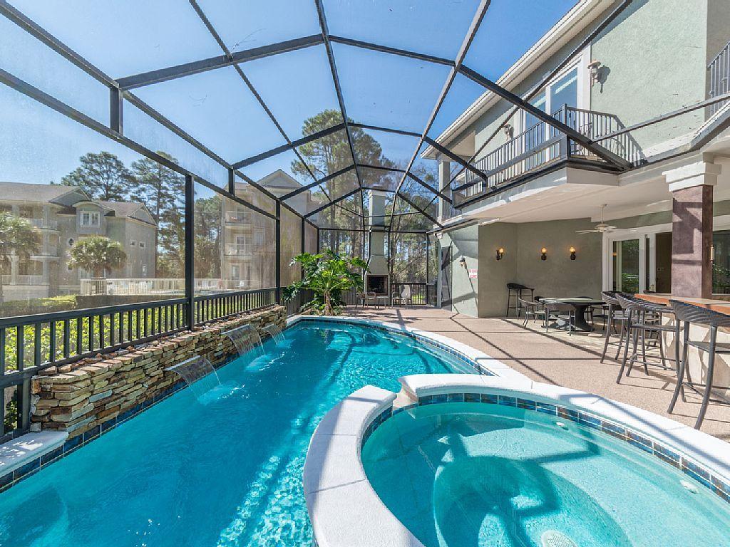 Superb House Vacation Rental In Sea Pines Hilton Head Island Sc Download Free Architecture Designs Jebrpmadebymaigaardcom