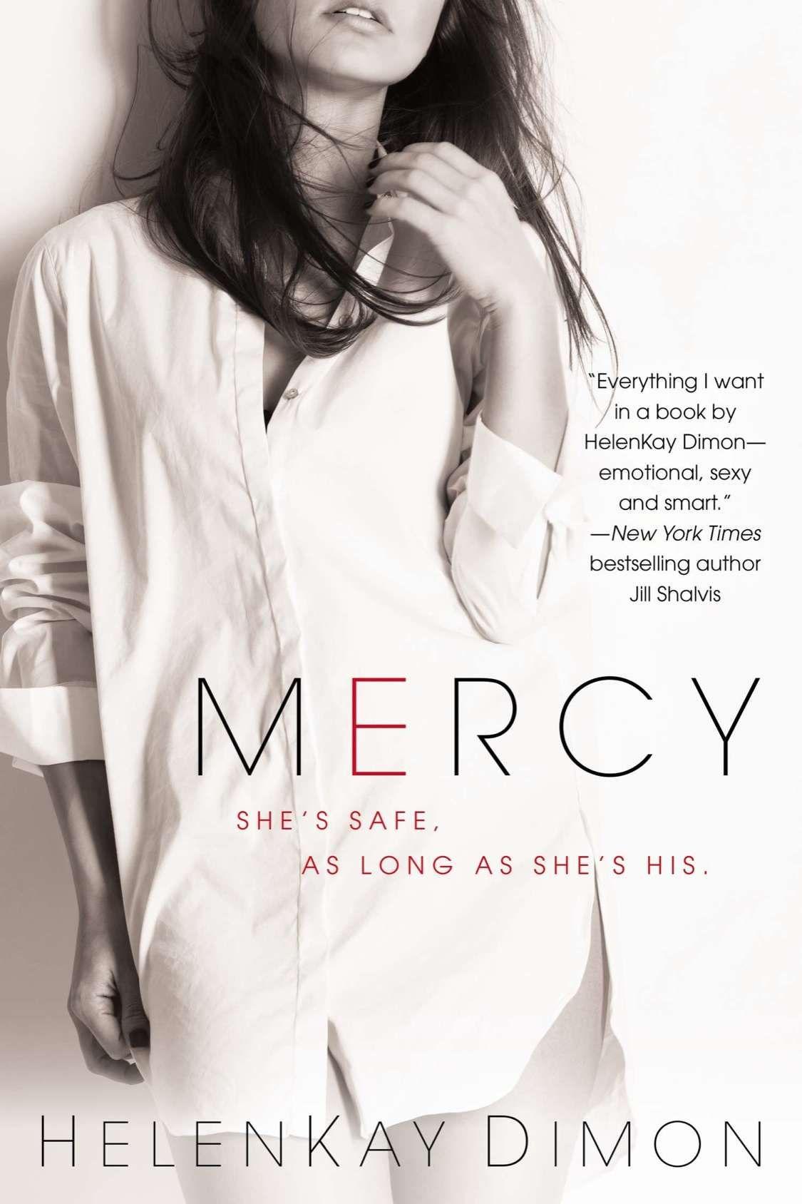Mercy - Kindle edition by HelenKay Dimon. Literature & Fiction Kindle eBooks @ Amazon.com.