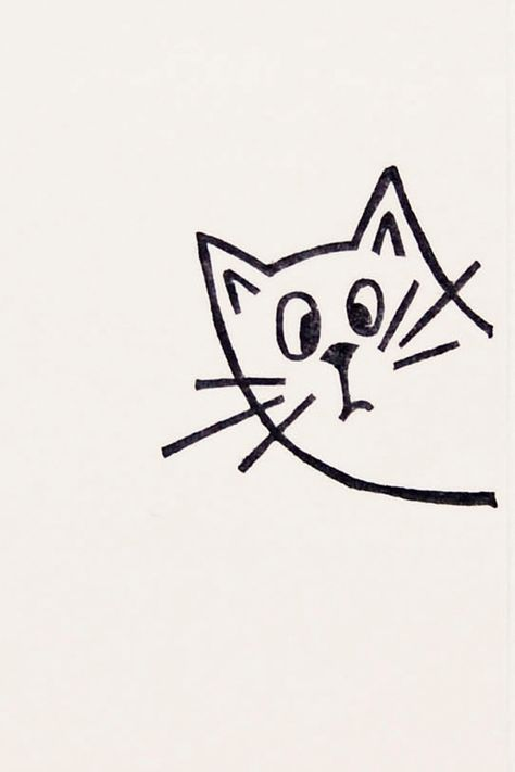 Cat stamp, custom rubber stamps, cat lover gift, hand carved stamp, animal stamps, cute stationery, funny cat gifts