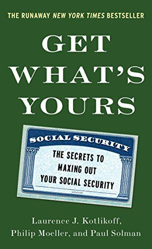 Get What's Yours: The Secrets to Maxing Out Your Social Security - http://www.rekomande.com/get-whats-yours-the-secrets-to-maxing-out-your-social-security/